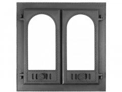 Дверь каминная Горница 2 ДК-8С