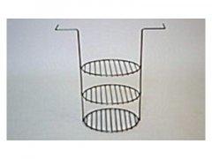 4. Этажерка трехъярусная (280 мм)